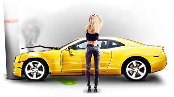 Профессиональная, качественная покраска автомобилей
